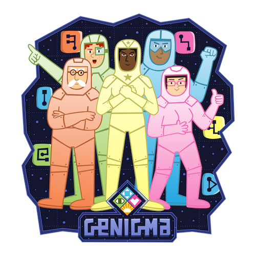 Genigma game