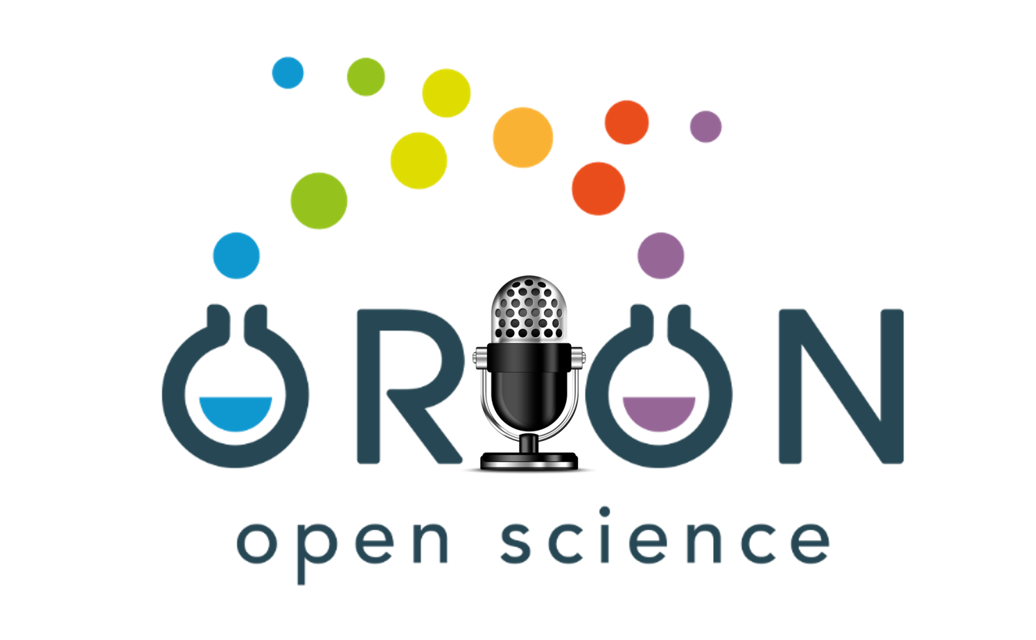 logo of orion podcast